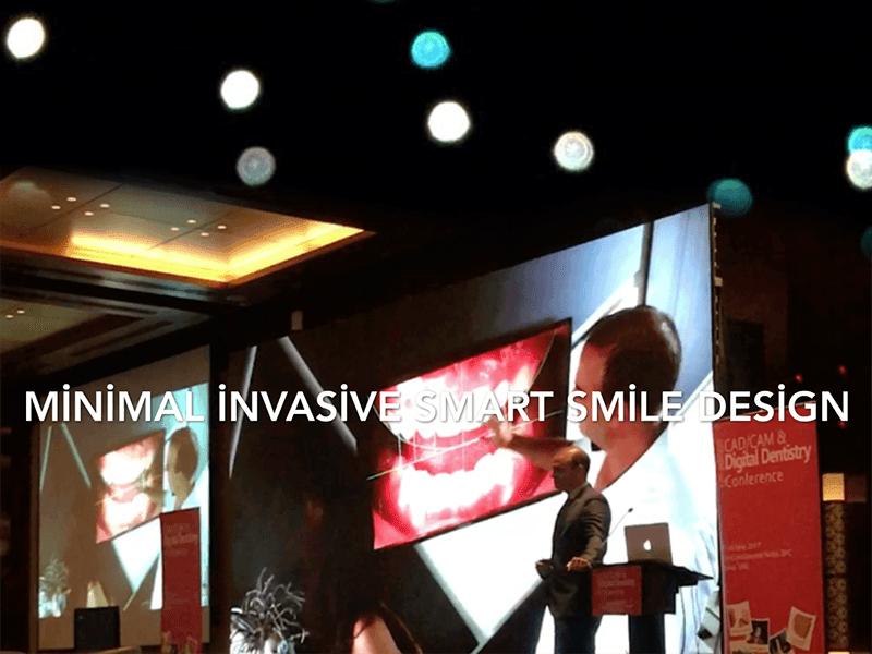 The Minimal Invasive 22-23 Eylül