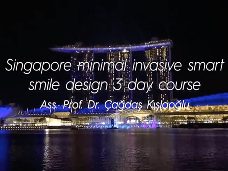 Singapore Minimal invasive